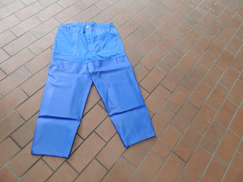 Estrichleger Bundhose Blau