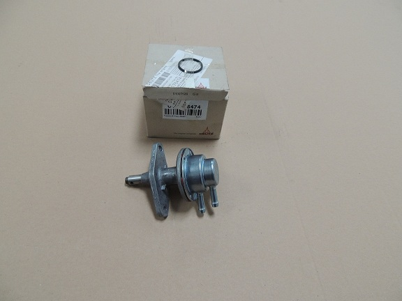 Kraftstoffförder-Pumpe für den 1011 Motor
